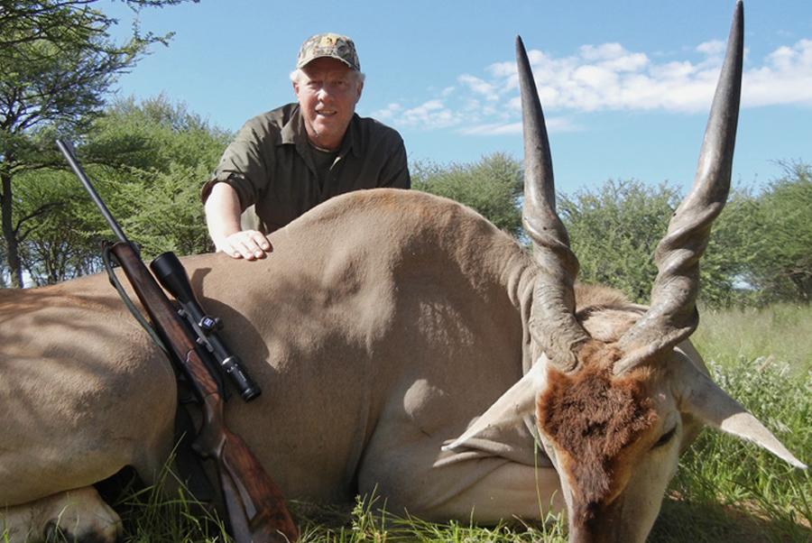 Hunting Safaris